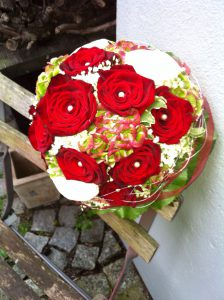 Hochzeit feiern mit Gerhardt-Blumen  %GerhardtBlumen